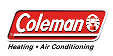 coleman-heating-and-air-conditioning-logo