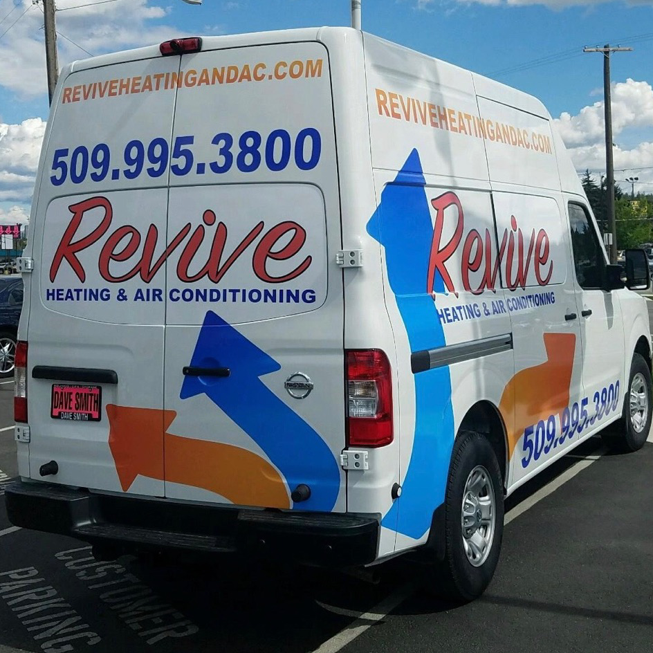 revive-heating-and-air-conditioning-work-truck-image