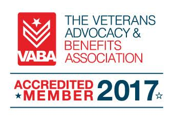 Emily Gomez is an Accredited Member of the Veteran's Advocacy & Benefits Association (VABA)