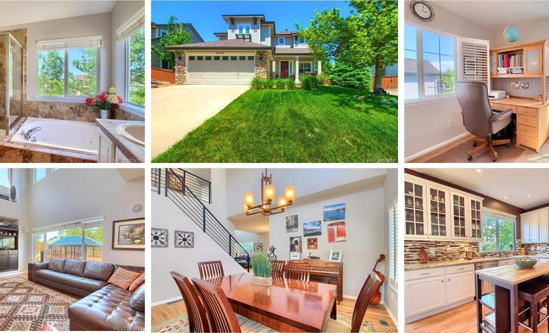 Sold! Gorgeous TrailMark Home