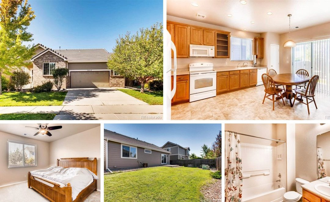 Sold! Beautiful Richmond Homes Ranch