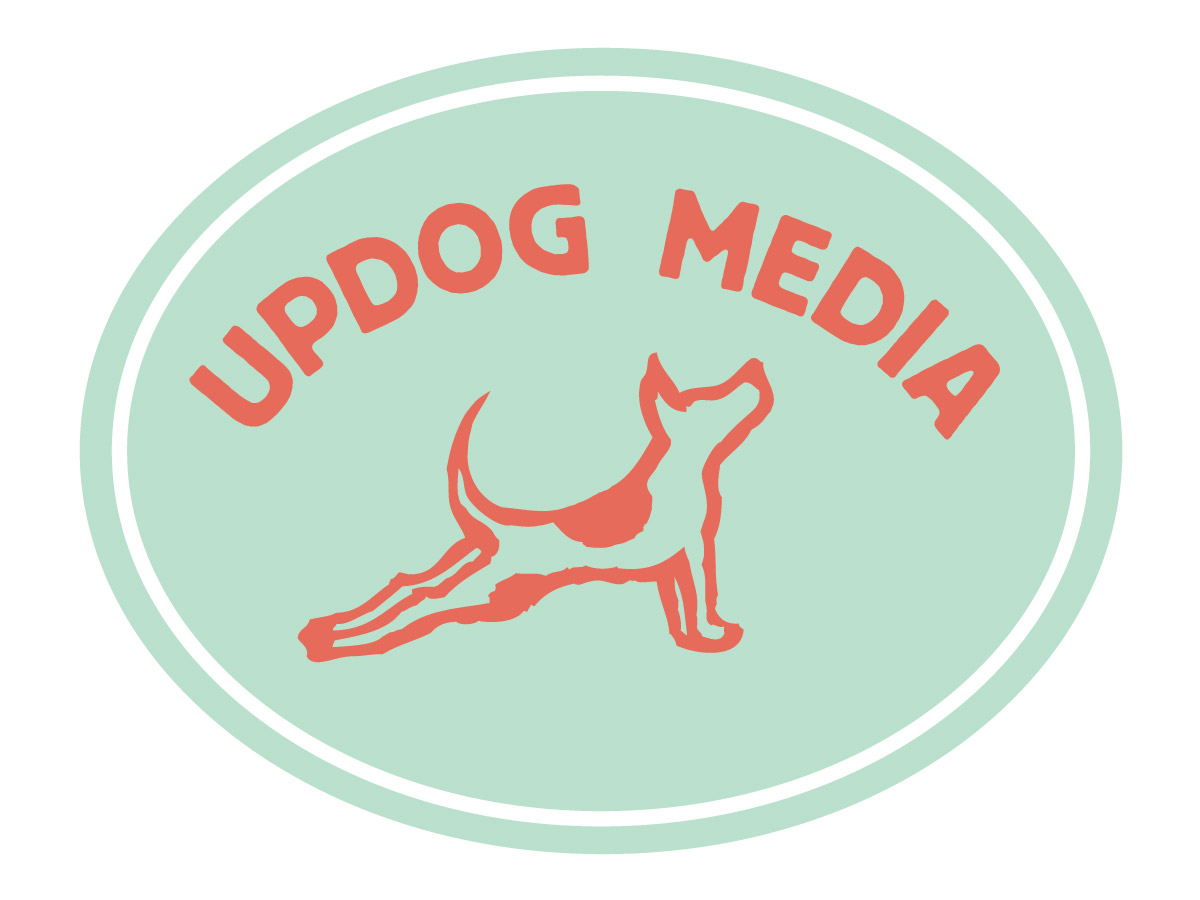 Updog Media - New York / Logo Design