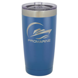 Insulated Tumbler – 20 oz.