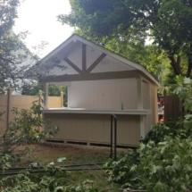 Siesta Pool House