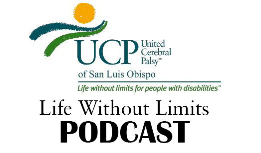UCP Life Without Limits Podcast Image