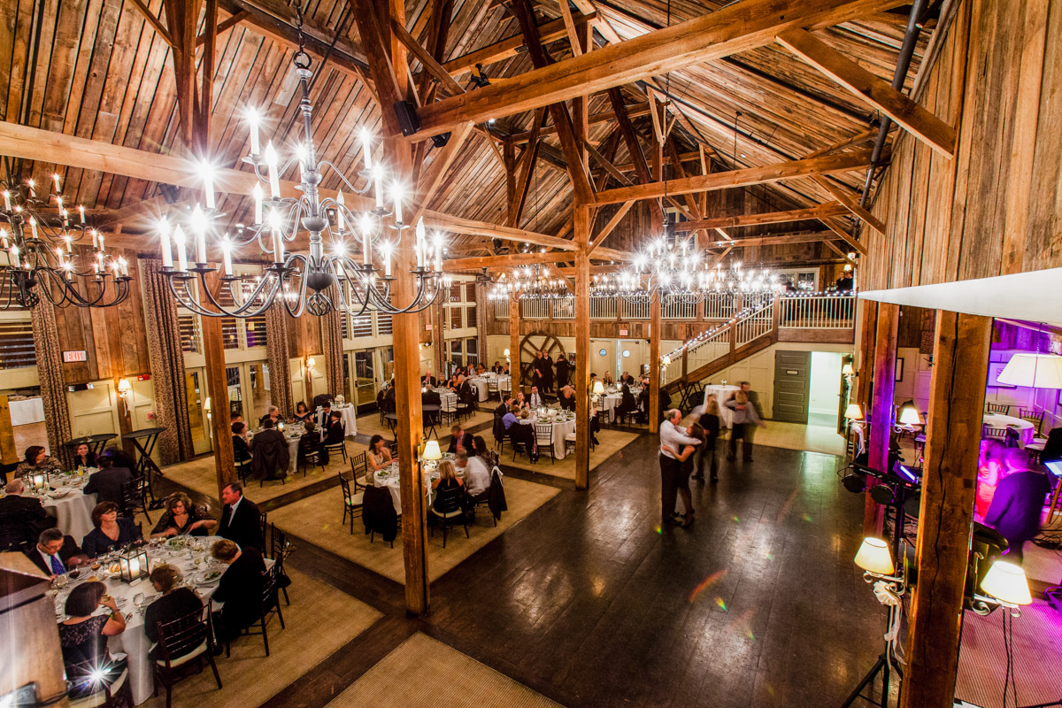 the barn at gibbet hill wedding photography