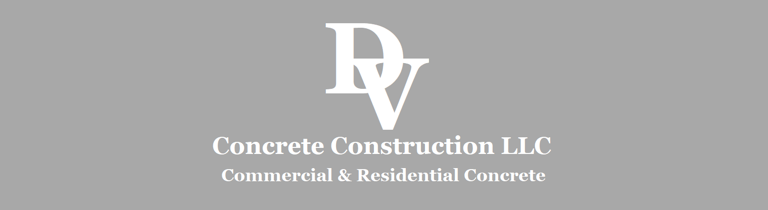 DV Concrete Construction LLC