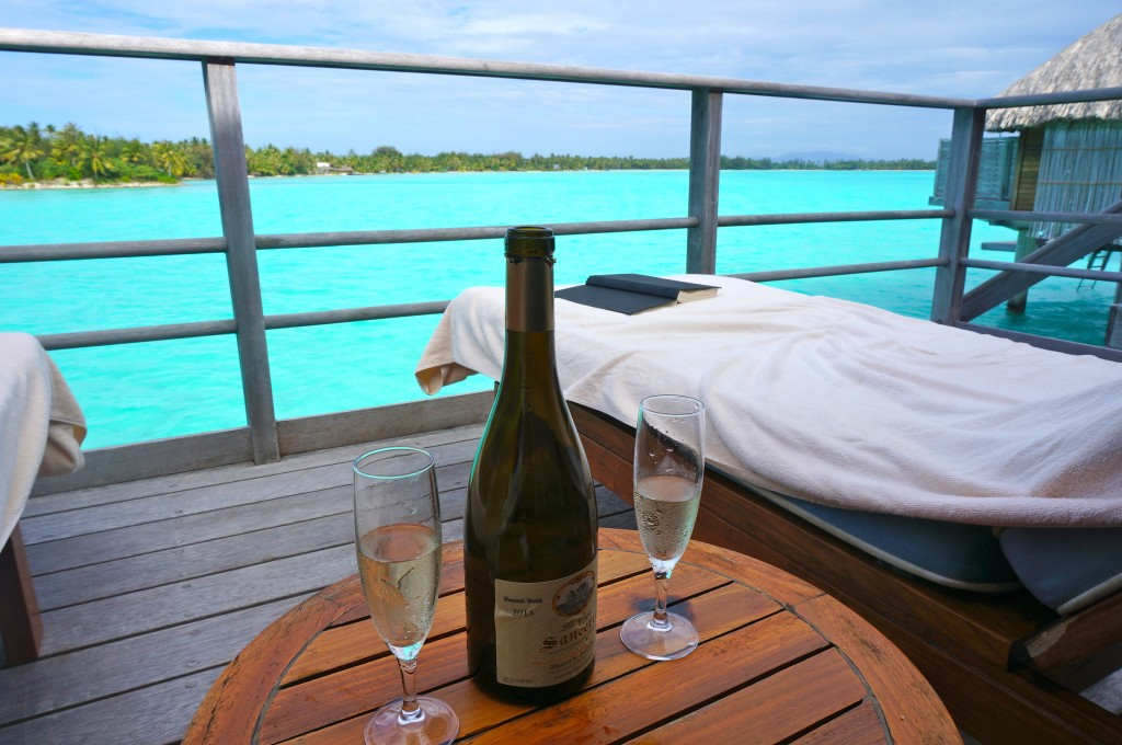 wine honeymoon bora bora ladyhattan tara moss erik moss travel