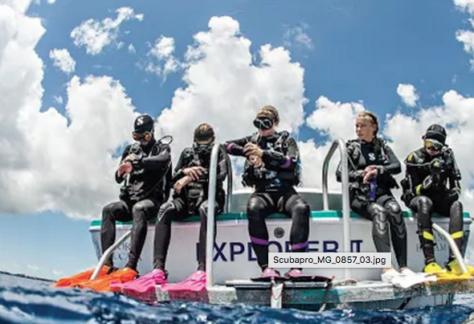 Florida Underwater Sports, Sarasota