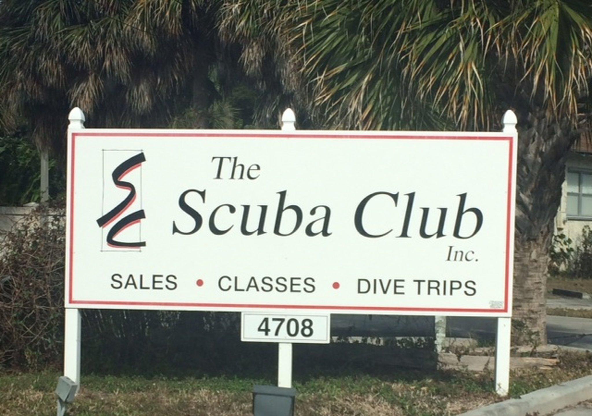 The Scuba Club -