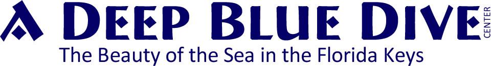 A Deep Blue Dive Center -