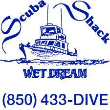 Scuba Shack/ Wet Dream Charters Inc. -