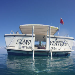 island adventures, key largo fl