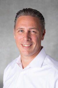Peter Nelson, VP Engineering. NetCenergy