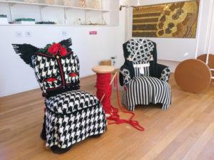 Fuorisalmone 2018 - Le chaise folle