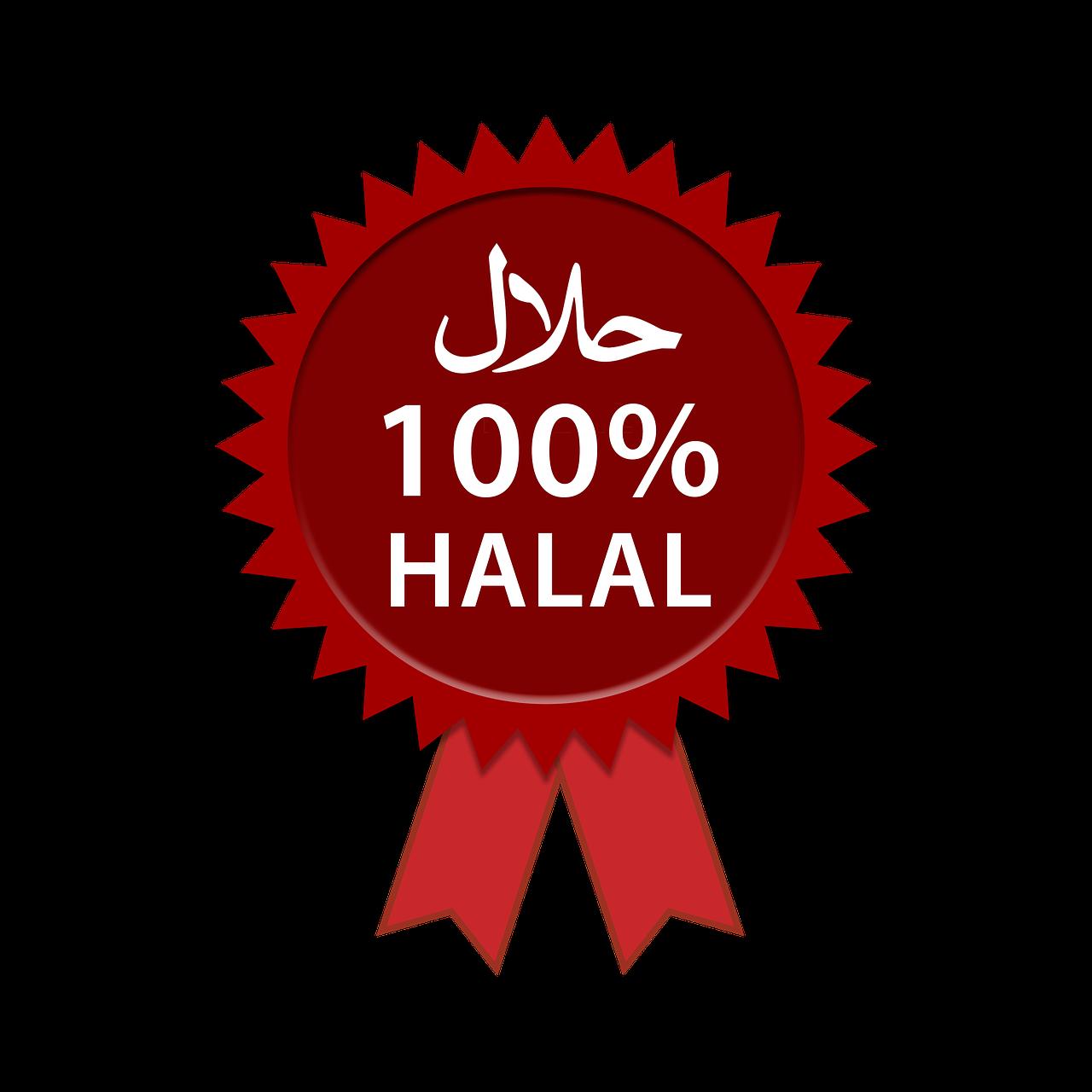Halal Food in HK – 2018