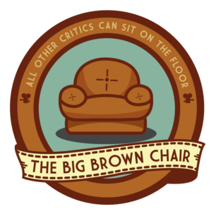 The Big Brown Chair
