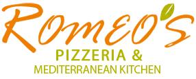 Romeos Logo
