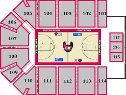 Basketball Configuration