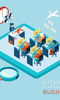 Security First When Outsourcing Your Customer Experience