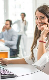 How Call Center Outsourcing Management Should Be Structured