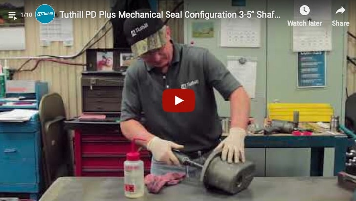 Tuthill Feature: PD Plus 3200 - Kerr Pump & Supply