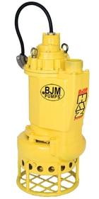 BJM Pumps HAZ series