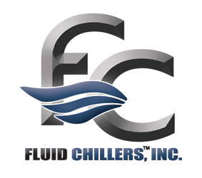 Fluid Chillers logo