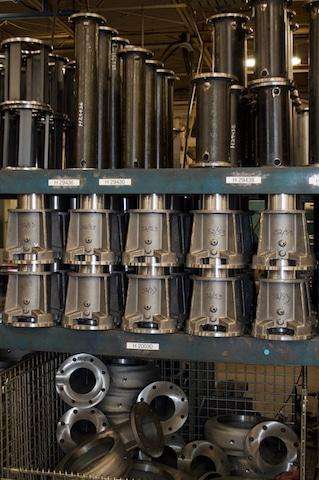 kerr-pump-manufacturing-parts