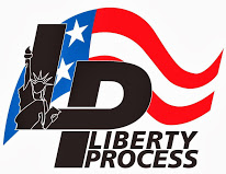 Liberty Process Equipment Logo