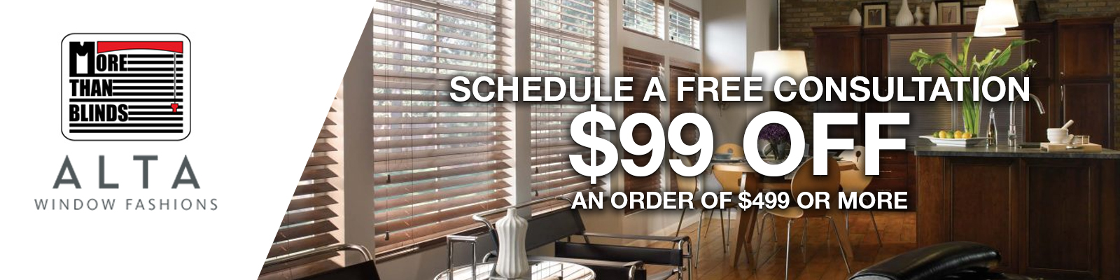 blinds free consultation