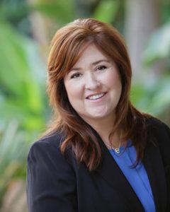 Jamee Horning, Executive Director of Seniors First
