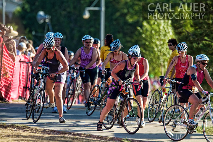 August 5th, 2012: Tri for the Cure Triathlon in Aurora, Colorado