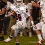 Colorado 5A Football Number 1 Falls to Number 2