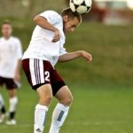 Evergreen and Golden reach a Nil-Nil tie Tuesday evening