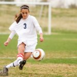 2013 HS 5A Girls Soccer - Arvada West at Ralston Valley