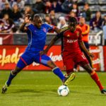 2013 MLS Real Salt Lake at Colorado Rapids - Game 2 of Rocky Mountain Cup