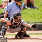 2013 CHSAA 4A Baseball Semifinal - Pueblo West and Mountain View