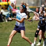 2013 HS Girls Lacrosse - Grandview at Ralston Valley