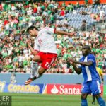 10 Shot – 2013 CONCACAF Gold Cup – Martinique and Mexico