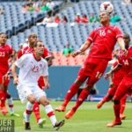 10 Shot - 2013 CONCACAF Gold Cup - Panama and Canada