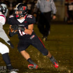 10 Shot - HS Football - Chatfield at Pomona
