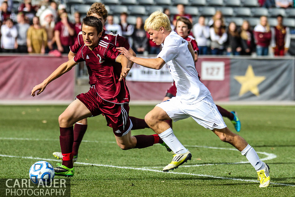10 Shot - HS Soccer - Cheyenne Mountain at Air Academy