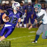 2017 CHSAA Football Standley Lake at Arvada West