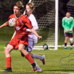 2017 CHSAA Boys Soccer Steamboat Springs at Golden
