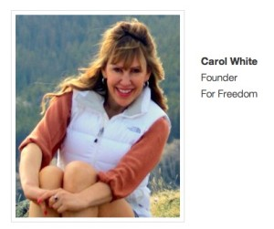 for_freedom_founder_carol_white