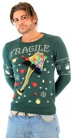 Best Light Up Christmas Sweater Of 2019 Ugly Christmas