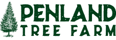 Penland Tree Farm Logo