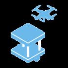 drone-icon-blue