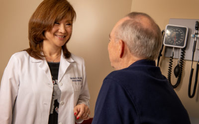 Partnering to ensure high-quality, coordinated care for seniors